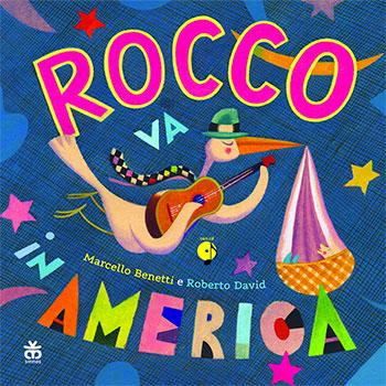 Rocco va in America