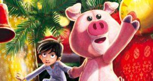 Il maialino di Natale